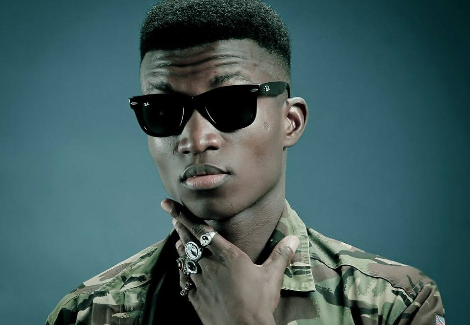 Photo of Kofi Kinaata urges police to rescue missing T'adi girls