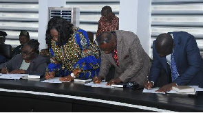 Photo of Knust:Otumfuo inaugurates 3-member Committee to look into the KNUST disturbances