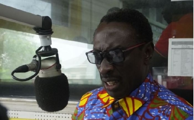 "Photo of ""The Fundamentals Poor; Bawumia Right– KSM Satirist"