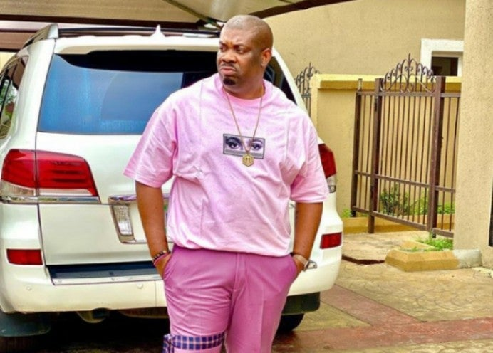 Photo of Don Jazzy Mocks Politicians Over Inability To Travel Abroad For Medical Treatment
