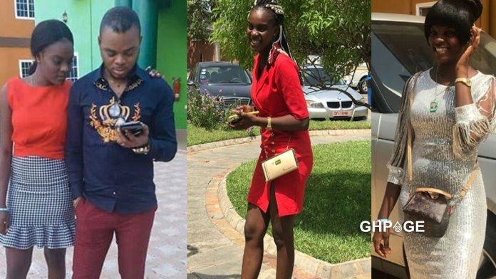 Photo of 7 beautiful photos of Obinim's first daughter mistaken to be his side chic