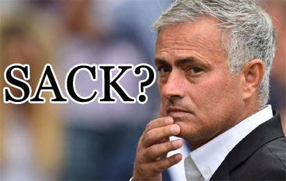 Photo of Supporters Decide:Should Jose Mourinho be sacked from Tottenham hotspurs (opinion polls)