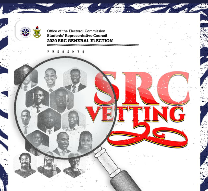 Photo of Who is leading?Check the latest results from the 2020 knust src presidential election