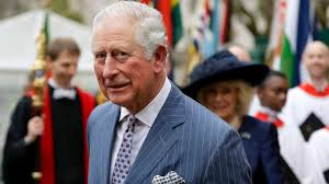 Photo of COVID19:Prince Charles of Wales tests positive but 'remains in good health'
