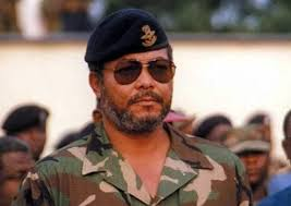 Photo of VIDEO :The Jerry Rawlings story -All you need about him from birth to date