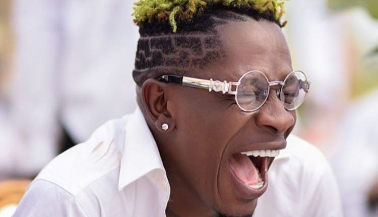 Photo of COVID-19: I'm grateful Corona has shown people that there's God – Shatta Wale