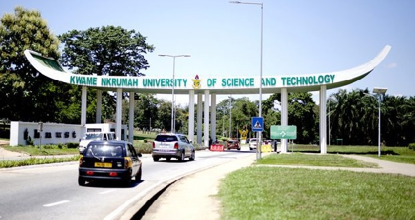 Photo of KNUST to Complete Second Semester Online Latest by June