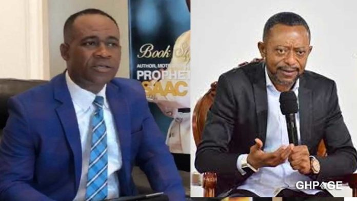 Photo of Rev Obotuo dares Owusu Bempah to provide proofs for all his allegations against him