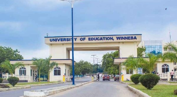 Photo of UEW:Supreme Court annuls the election of Prof Andy Ofori as Pro VC