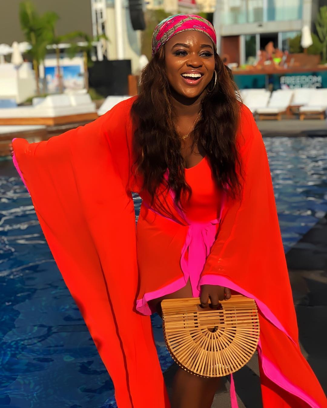 Photo of Jackie Appiah Profile