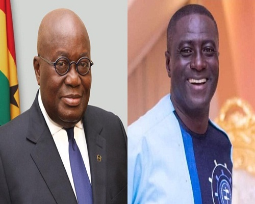 Photo of Akuffo-Addo Will Win 2020 Elections Simple If It Is Held Today – Captain Smart Explains Why [VIDEO]