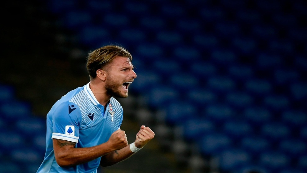 Photo of Immobile takes outright lead in European Golden Boot race