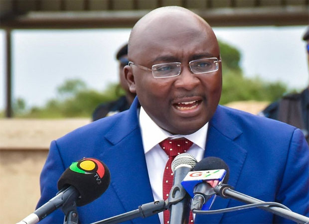 Photo of JUST IN: Check the 50 sins of Mahama- Dr Bawumia