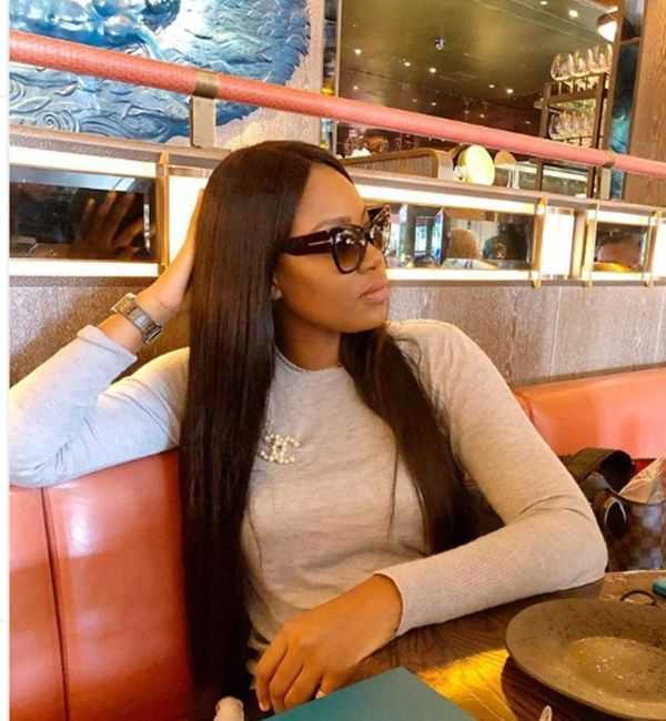 Photo of This Election Won't Change Your Life, Use Your Common Sense – Yvonne Nelson Tells Ghanaians