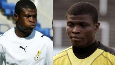 Photo of I Wanted To Play For Reds – Hearts Legend Dan Quaye Confesses