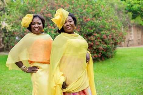 Photo of Most of The Current Gospel Songs Are Too Noisy – Tagoe Sisters
