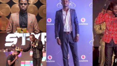 Photo of Facts and reasons why Kuami Eugene deserves Artist Of the Year