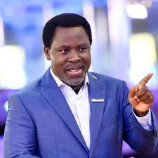 Photo of TB Joshua Has Prophesied About The Winner of Election 2020 in Ghana