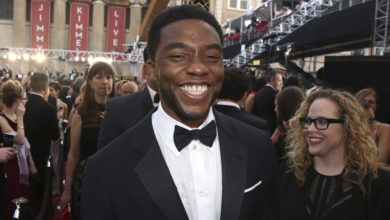 Photo of All You Need To Know About The Late Chadwick Aaron Boseman,'Black Panther' Star
