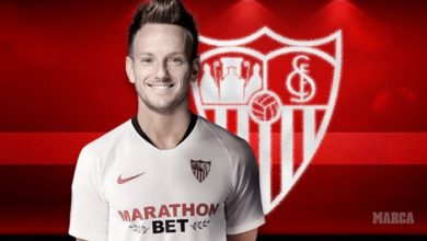 Photo of BREAKING: Rakitic undergoing medical ahead of Sevilla return