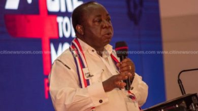 Photo of We've repaired ailing economy; give us 'four more years to do more' – Freddie Blay