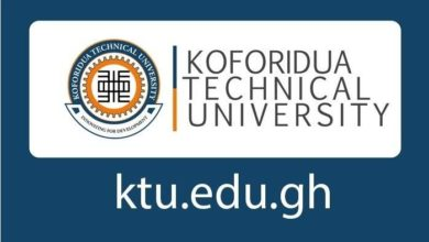 Photo of Koforidua Technical University Resumption Date Announced -CHECK NOTICE