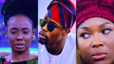 Photo of #BBNaija: Evicted Tolanibaj reveals who she really loved to be in a ship with and its not prince [WATCH VIDEO]