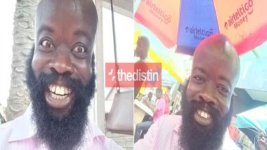 Photo of Popular Kumawood Actor Sekyere Amankwah Known for Fetish priest roles reportedly dead [PHOTOS]