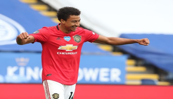 Photo of Jesse Lingard to Tottenham transfer hinges on Dele Alli exit