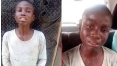 "Photo of SHOCKING: 19-year old boy uses ""Love Power"" to impregnate his Mum, FULL STORY [PHOTO]"