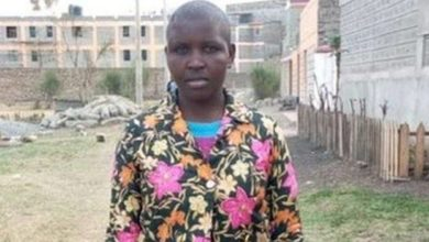 "Harriet Nyakio: The young lady who spent days in the mortuary only to ""resurrect"""