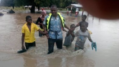 Photo of Find permanent solution to annual flooding in northern Ghana-Yoo Naa