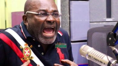 Photo of Mark It On The Wall, I Will Collapse All Your Businesses – Kennedy Agyapong Drops Fresh Threats