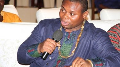 Photo of Widows succeeding husbands in political roles should be encouraged – Franklin Cudjoe