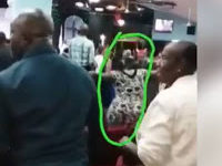 Photo of Men Gets Confused, As Woman Twerked In Church Barbados Church
