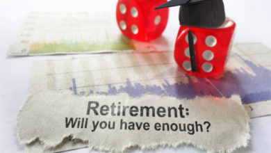 The Average Retirement Savings and how to save enough for retirement