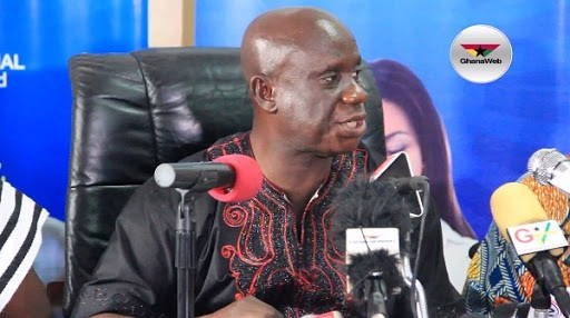 There's nothing wrong with a Supreme Court judge telling an NDC MP to vote for Mike Oquaye – Obiri Boahen